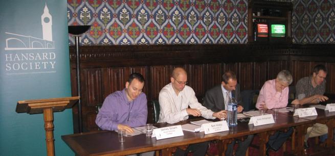 Academic Panel 1 - Process